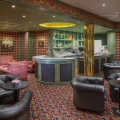 Отель Savoy Чехия, Прага - 5 отзывов об отеле, цены и фото номеров - забронировать отель Savoy онлайн гостиничный бар