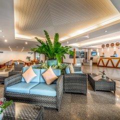 Andaman Beach Suites Hotel гостиничный бар