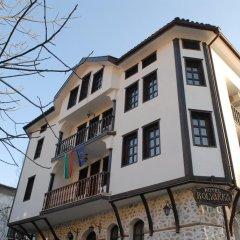 Отель Bolyarka Болгария, Сандански - отзывы, цены и фото номеров - забронировать отель Bolyarka онлайн фото 39