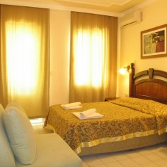 Bagevleri Hotel комната для гостей фото 2