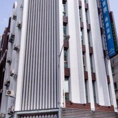 Ximen 101-s HOTEL спортивное сооружение