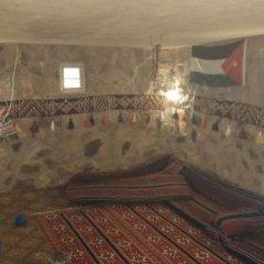 Отель Petra Cottage Иордания, Петра - отзывы, цены и фото номеров - забронировать отель Petra Cottage онлайн комната для гостей фото 2