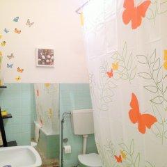 Отель Cozy flat Prime location ванная фото 2