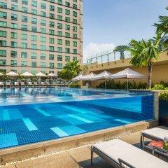 Отель InterContinental Saigon Вьетнам, Хошимин - отзывы, цены и фото номеров - забронировать отель InterContinental Saigon онлайн фото 2