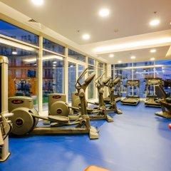 Apart-hotel Imeretinskiy - Park Land complex фитнесс-зал фото 4