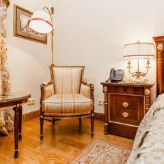Гостиница Петровский Путевой Дворец 5* Стандартный номер с разными типами кроватей фото 4