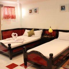 Отель Green One Hotel Филиппины, Лапу-Лапу - отзывы, цены и фото номеров - забронировать отель Green One Hotel онлайн комната для гостей