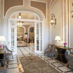 Hotel Maria Cristina, a Luxury Collection Hotel интерьер отеля фото 3