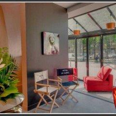 Hotel Le Canal комната для гостей фото 6