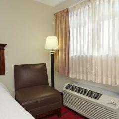 Отель The Varsity Inn США, Колумбус - отзывы, цены и фото номеров - забронировать отель The Varsity Inn онлайн удобства в номере фото 2