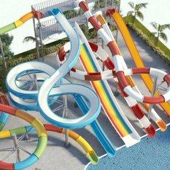 Maritim Hotel Saray Regency спортивное сооружение