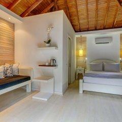 Отель Villa Lukka комната для гостей фото 3