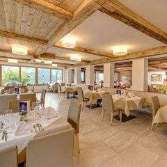 Отель Alpenland Италия, Горнолыжный курорт Ортлер - отзывы, цены и фото номеров - забронировать отель Alpenland онлайн питание фото 2