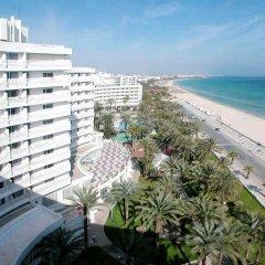 Отель El Hana Beach Сусс пляж