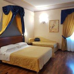 Отель Porta Faenza Hotel Италия, Флоренция - 2 отзыва об отеле, цены и фото номеров - забронировать отель Porta Faenza Hotel онлайн комната для гостей фото 3