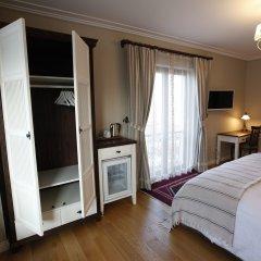 Отель Akanthus Ephesus Сельчук удобства в номере