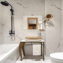 Отель Brim Hotel Грузия, Тбилиси - отзывы, цены и фото номеров - забронировать отель Brim Hotel онлайн ванная