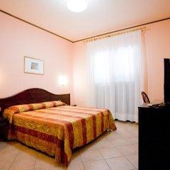 Hotel Villa Delle Rose Ористано комната для гостей фото 5