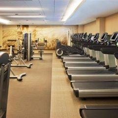Отель Westin New York Grand Central фитнесс-зал