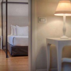 Отель NH Collection Firenze Porta Rossa Италия, Флоренция - отзывы, цены и фото номеров - забронировать отель NH Collection Firenze Porta Rossa онлайн комната для гостей фото 5