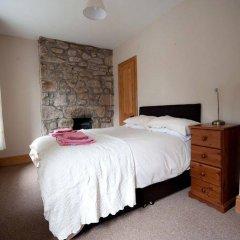 Отель Brimpts Farm комната для гостей фото 4