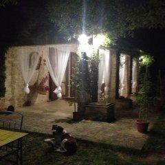 Отель Bed & Breakfast La Casa Delle Rondini Стаффоло фото 16
