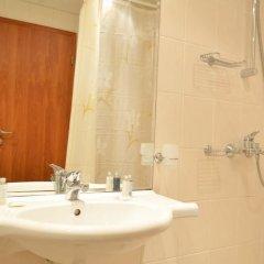 Отель Helios Болгария, Балчик - отзывы, цены и фото номеров - забронировать отель Helios онлайн ванная