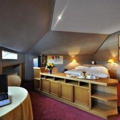 Отель City комната для гостей фото 3