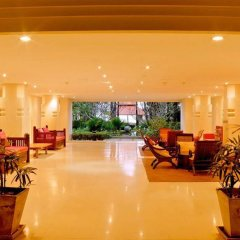 Отель Santi Pura Residences интерьер отеля