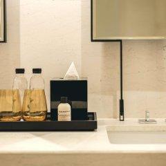 Отель Park Hyatt Bangkok ванная