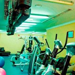 Отель Ramee Royal Hotel ОАЭ, Дубай - отзывы, цены и фото номеров - забронировать отель Ramee Royal Hotel онлайн фитнесс-зал фото 3
