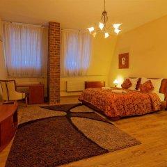 Отель Enjoy Inn Пльзень комната для гостей