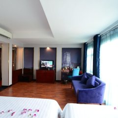 Отель Gia Bao Grand Hotel Вьетнам, Ханой - отзывы, цены и фото номеров - забронировать отель Gia Bao Grand Hotel онлайн фото 17