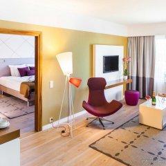 Отель Radisson Blu Sky Эстония, Таллин - 14 отзывов об отеле, цены и фото номеров - забронировать отель Radisson Blu Sky онлайн комната для гостей фото 5