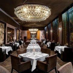 Отель The Emblem Hotel Чехия, Прага - 3 отзыва об отеле, цены и фото номеров - забронировать отель The Emblem Hotel онлайн питание фото 2