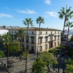 Отель TRYP Jerez Hotel Испания, Херес-де-ла-Фронтера - отзывы, цены и фото номеров - забронировать отель TRYP Jerez Hotel онлайн фото 4
