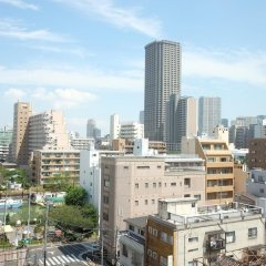 Отель Tokyo Buc фото 13