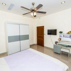 Отель Platinum Residence 10 комната для гостей фото 2