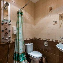 Крон Отель ванная