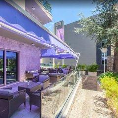 Отель Butua Residence Черногория, Будва - отзывы, цены и фото номеров - забронировать отель Butua Residence онлайн