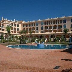 Отель Los Arcos by Garvetur Португалия, Виламура - отзывы, цены и фото номеров - забронировать отель Los Arcos by Garvetur онлайн бассейн фото 2