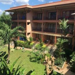 Отель Lanta Casuarina Beach Resort фото 9
