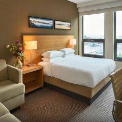 Отель Hyatt Place Amsterdam Airport Нидерланды, Хофддорп - 5 отзывов об отеле, цены и фото номеров - забронировать отель Hyatt Place Amsterdam Airport онлайн комната для гостей фото 5
