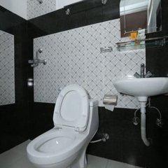 Отель Aarya Chaitya Inn Непал, Катманду - отзывы, цены и фото номеров - забронировать отель Aarya Chaitya Inn онлайн ванная фото 2