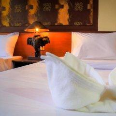 Отель Casanova Inn комната для гостей