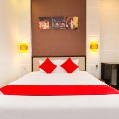 Отель Golden Palm Villa Вьетнам, Хойан - отзывы, цены и фото номеров - забронировать отель Golden Palm Villa онлайн комната для гостей