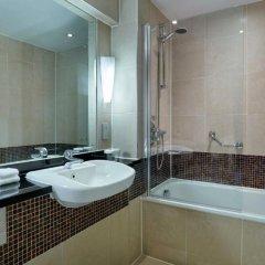 Отель The Midland - Qhotels Манчестер ванная