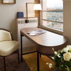 Radisson Blu Hotel Lyon удобства в номере фото 2