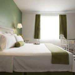 Отель Mision Merida Panamericana комната для гостей фото 2