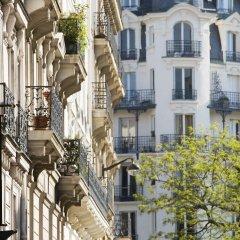 Отель Maxim Quartier Latin Франция, Париж - 1 отзыв об отеле, цены и фото номеров - забронировать отель Maxim Quartier Latin онлайн балкон